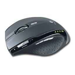 Mouse inalámbrico de alta presición