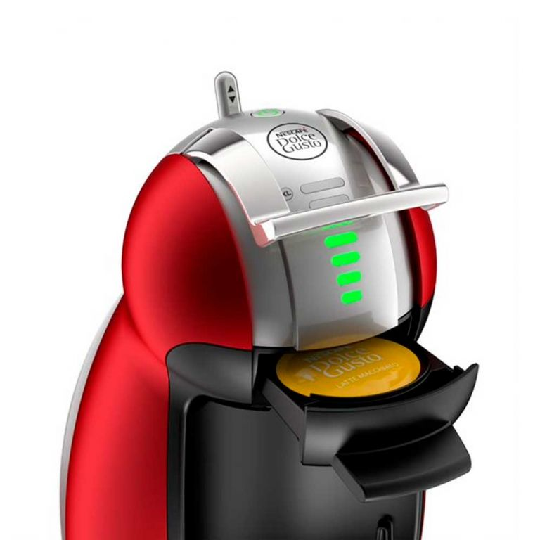 Dolce Gusto Genio 2 Moulinex Coffee Maker PV1605