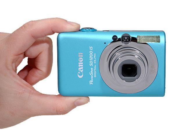 La cámara de fotos que estas necesitando !