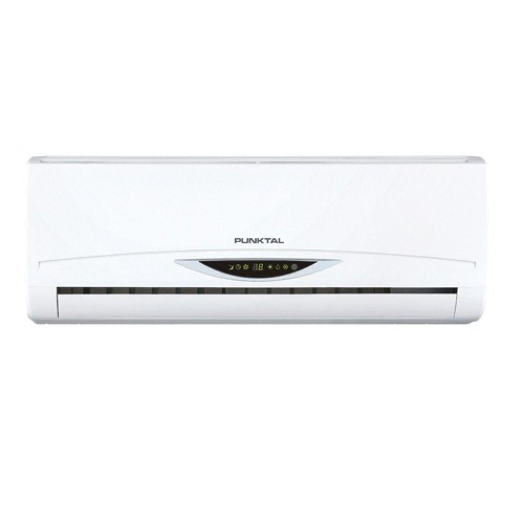 Acondicionador de aire Punktal 9000 BTU PK-25G/9