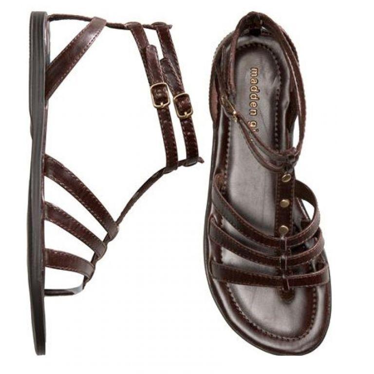 Madden girl sicilly sandal