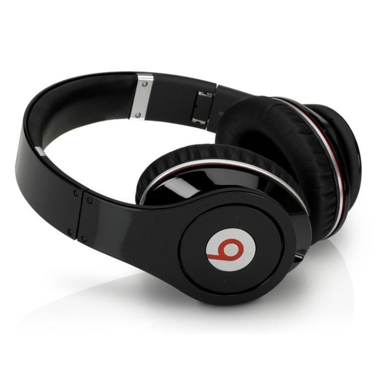 Monster Beats Studio by Dr Dre headphones