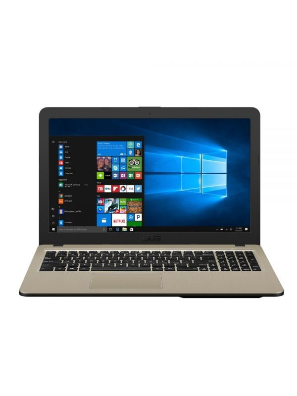 NOTEBOOK GAMER ASUS VIVOBOOK INTEL I7 RAM 8GB 1TB 15 X540UA-GQ595T